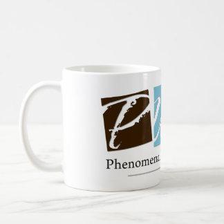 PWF logo Mug (15oz)