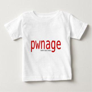pwnage shirts
