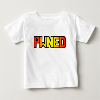 PWNED BABY T-Shirt