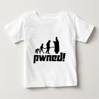 Pwned! Baby T-Shirt