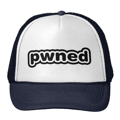 pwned cap
