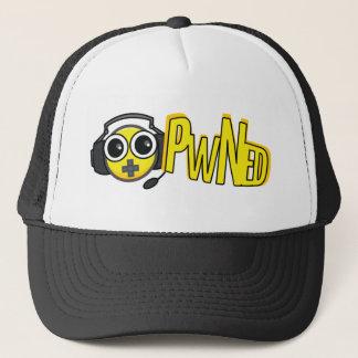 PwNED GAMER EEKit Black Hat