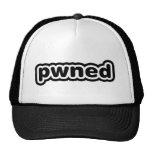 Pwned Hat