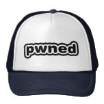 pwned hats