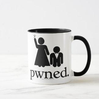 Pwned Mug