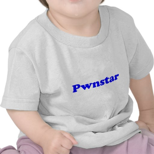 pwnstar tshirts
