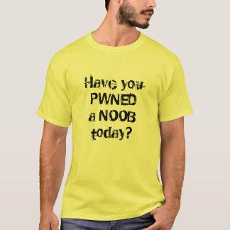 PWNSTER GAMER Cool T-Shirt