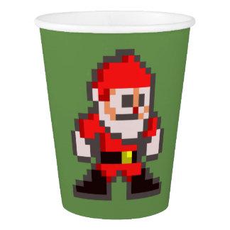 PXL Santa Mega Paper Cup