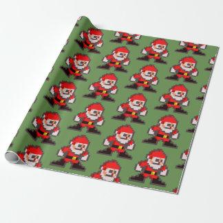 PXL Santa Mega Wrapping Paper