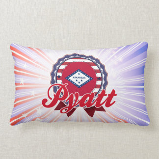 Pyatt AR Throw Pillows