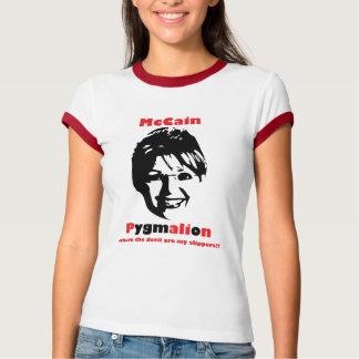 Pygmalion II T Shirts
