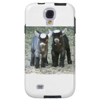 Pygmy Goat Kids Galaxy S4 Case
