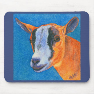 Pygmy Goat Mousepad