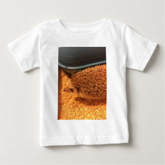 Pygmy  Hedgehog Baby T-Shirt