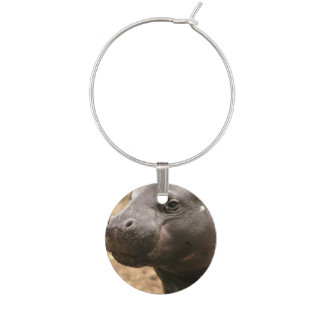 pygmy-hippo-1 wine charms