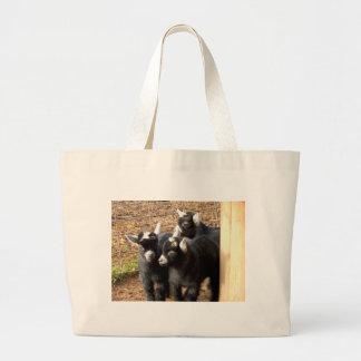 Pygmy Kids Jumbo Tote Bag