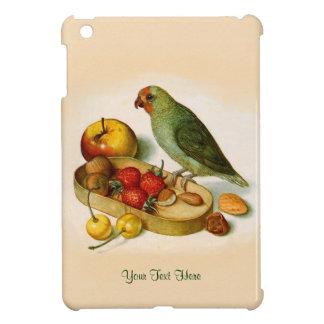 Pygmy Parrot iPad Mini Cover