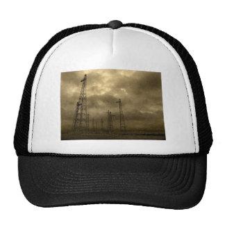 Pylons Cap