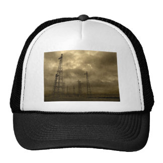 Pylons Hat