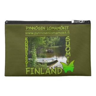 Pynnösen Lomamökit custom accessory bags