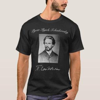 PYOTR ILYICH TCHAIKOVSKY T-Shirt