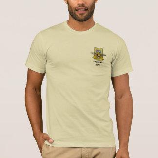 Pyramid Det T-Shirt