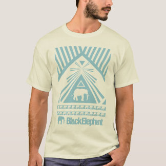 Pyramid elephant T-Shirt