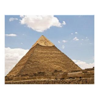 Pyramid Flyer