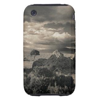Pyramid Lake, Nevada 2 iPhone 3 Tough Case