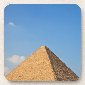 Pyramid of Khufu Coaster