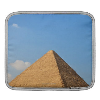 Pyramid of Khufu iPad Sleeve