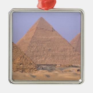 Pyramid of Menkaure Mycerinus), Pyramid of Christmas Ornament