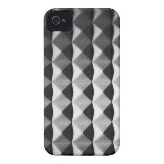 Pyramid Pattern Case-Mate iPhone 4 Case