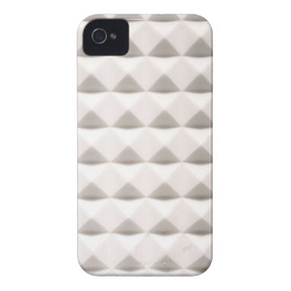Pyramid Pattern iPhone 4 Case