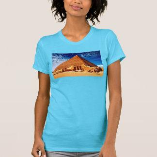 Pyramid T T-Shirt