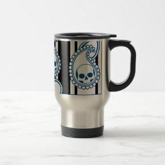 Pyre (Blue) Travel Mug