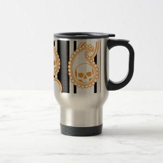 Pyre (Orange) Travel Mug