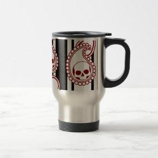 Pyre (Red) Travel Mug