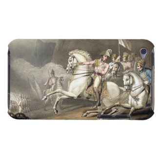 Pyrenees, 28th July 1813, from 'The Victories of t Barely There iPod Case