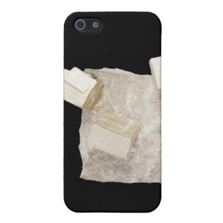 Pyrite Crystals in Shale Case For The iPhone 5