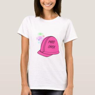 Pyro Chick T-Shirt