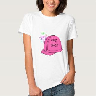 Pyro Chick Tshirts
