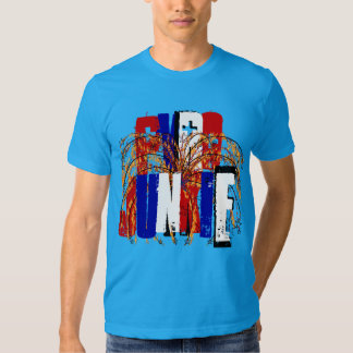 Pyro Junkie - Customized T-shirt