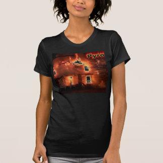 Pyro T Shirts