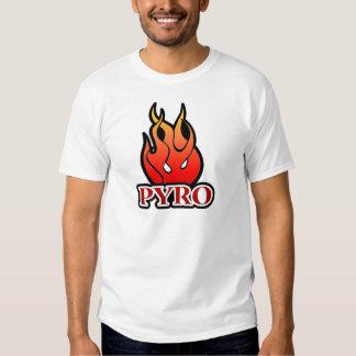 Pyro Tshirts