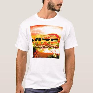 pyrobtc T-Shirt