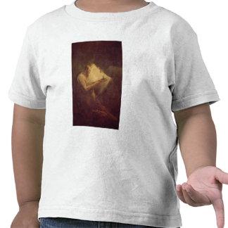 Pythagoras (6th century BC) (oil on canvas) T Shirts