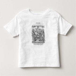 Pythagoras  and Music Shirts