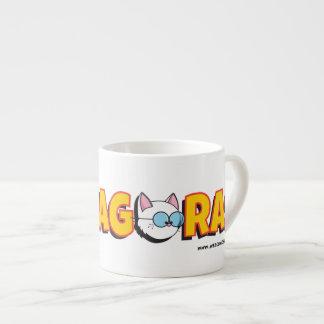 Pythagoras Espresso Mug
