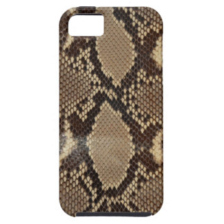 Python skin case for the iPhone 5